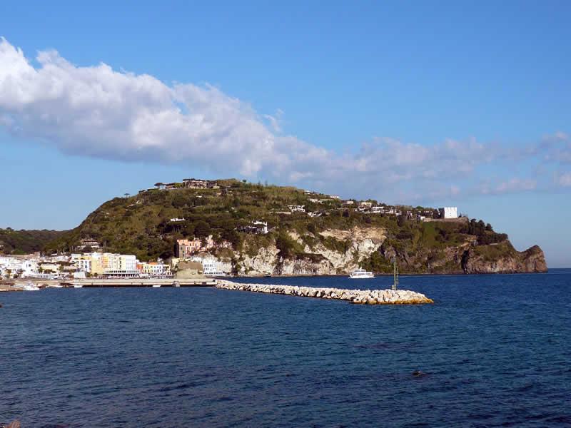 Ischia: Naples tour guide
