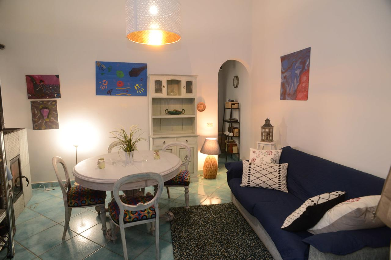 naples accommodation: Puteoli Rooms