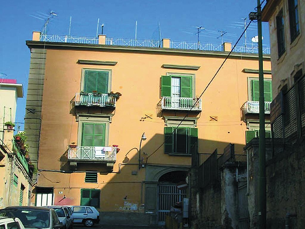 b&b bed and breakfast: Locazione turistica De Gasperis