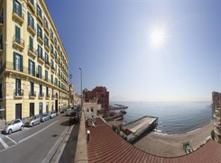 best location to stay in naples: Naima